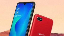 Oppo A1k with 4000 mAh battery officially launched in India for Rs 8,490