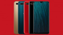 Oppo A5s vs other smartphones priced under Rs. 10,000