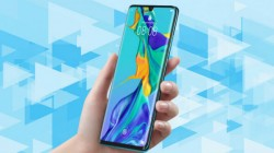 Huawei P30 Pro with quad-camera, Kirin 980 SoC available for Rs 71,990 in India