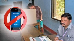 Smartphones won't be allowed inside polling booths in Karnataka: Reports