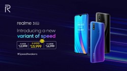 Realme 3 Pro with 6GB RAM and 64GB storage launched for Rs. 15,999