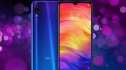 Redmi Note 7 Pro receiving firmware update with improved camera and more