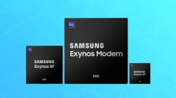 Samsung starts mass production of 5G chips, modem