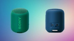 Sony announces SRS-XB12 EXTRA BASS Waterproof Speaker for Rs 3,990
