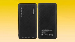 Stuffcool launches 10000mAh Type-C 3A two-way fast charging power bank in India