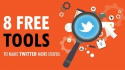 8 free tools to make Twitter more useful