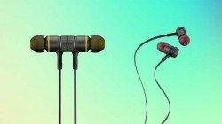 Syska launches Ultrabass earphones in India for Rs 899