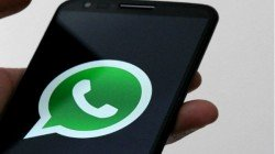 Here's how to use WhatsApp with landline number