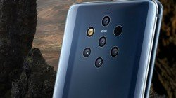 Nokia 9 PureView gets slew of improvements via latest Android Pie build