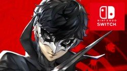 Persona 5 Scramble all set to arrive on Nintendo and PS4 soon