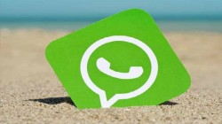 WhatsApp tests new message forwarding features on Android beta