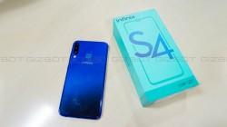 Win Infinix S4 for just Re1 with Flipkart's answer and win contest