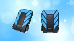 Adata launches HD710 Pro hard drive in India for Rs 4,693