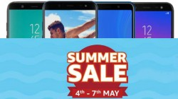 Amazon Summer Sale discounts and cashback offers on Samsung smartphones will make you buy one