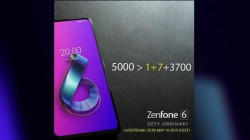 Asus ZenFone 6 could be the first flagship phone with 5000 mAh battery