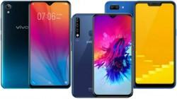 Buying Guide: Best Smartphones under Rs 8,000