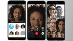 Google Duo group video calling and Data Saving mode start rolling out