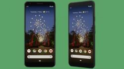 Google Pixel 3a XL vs other premium smartphones