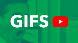 How To create GIFs from YouTube videos