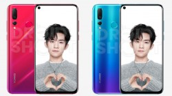 Huawei Nova 5 and Nova 5i spotted on EEC and other mobile certification platforms