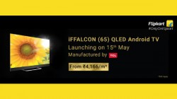 Flipkart Big Shopping Days: iFFALCON offers 10% discount, hassle-free delivery on Smart TVs