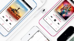 New iPod Touch Powered By A10 Fusion Chipset Announced For Rs 18,900 In India