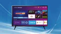 Noble Skiodo announces 32-inch Smart TV in India: Everything you need to know