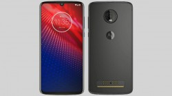 Moto Z4 massive leak leaves nothing to imagination