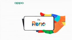 Oppo Reno, the Shark Fin selfie cam phone India launch confirmed