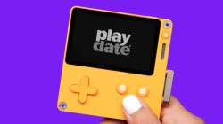Playdate is a unique gaming console which offers 1 game every week for $149