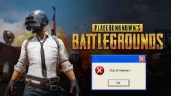 Here's the fix to PUBG 'Out Of Video Memory' error on Windows