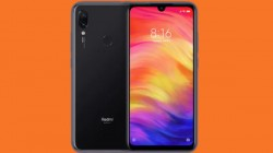 Redmi Note 7S vs other budget smartphones available in India