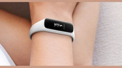 Samsung Galaxy Fit-e smart band officially launched for Rs 3000 with PMOLED screen
