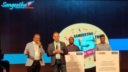Sangeetha Mobiles Partners With OnePlus To Celebrate 45th Anniversary