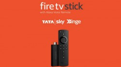 Tata Sky Binge offers free Amazon Fire TV Stick for a low monthly fee