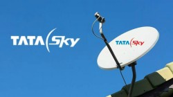 Tata Sky semi-annual packs introduced starting from Rs. 2,007