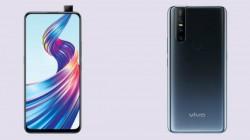 Vivo V15 smartphone gets new Aqua Blue color variant in India
