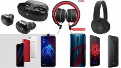 Week 18, 2019 launch round-up: Vivo Z3x, OPPO A1k, Nubia Red Magic 3, OPPO F11 Pro and more