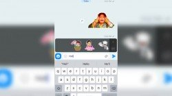 Hike Sticker Chat app review: Reduce your typing efforts