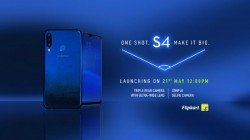 Infinix S4 is all set to launch in India: Comes with a massive 32 MP selfie camera