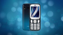 Lava A7 Wave feature phone launched: Price, specification & more