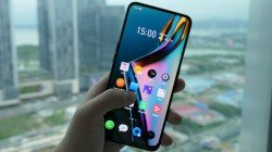 Realme X redefines budget smartphone with a full-screen display design