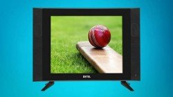 Detel Launches Cheapest LED TV, Priced At Rs. 3699