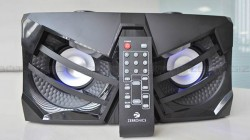 Zebronics Zeb-Space Car review: Boombox speaker lets you adjust bass