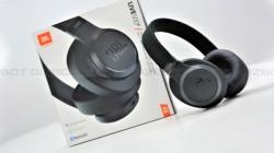 JBL Live 500BT Buetooth Wireless Headphones Review
