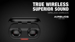 Oraimo Launches Airbuds OEB-E99D Wireless Earbuds – Price, Specs And More