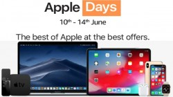 Amazon Apple Day Sale Offers – Discounts On iPhone XR, iPhone 6S, iPad Pro And More