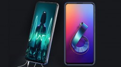 Asus 6Z Vs Other Premium Smartphones Under Rs 40,000