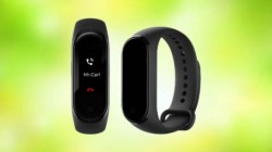 Xiaomi Mi Band 4 Listed For Pre-Order Ahead Of Official Launch – Affordable Smart Band For $49.99