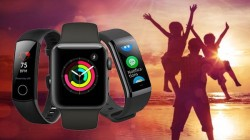 Best Father's Day Gifts – Smart Bands To Gift Your Health-Conscious Dad